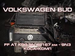 Двигатель Volkswagen BUD Контрактный | Установка, Гарантия
