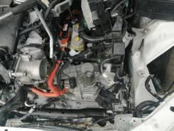 Автомат Honda Jade FR4 LEB