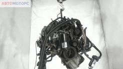 Двигатель Skoda Yeti 2009-2014 2011, 1.6 л, Дизель (CAYC)