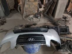 Бампер передний Hyundai Santa FE 865112B020