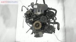 Двигатель Ford Focus 1 1998-2004 2001, 1.8 л, Бензин (EYD)