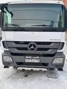 Mercedes-Benz Actros. Тягач 3346 S, 12 000куб. см., 33 000кг., 6x4