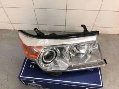 Продам фару на Тойота ленд Крузер 200 2012 года Ресталинг оригинал.