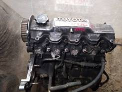 Двигатель Toyota 2C-T