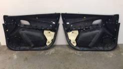 Обшивки задних дверей Chevrolet Cruze 2013год б. у
