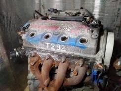 Двигатель Honda D15B не VTEC