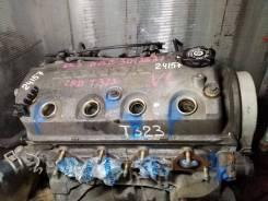 Двигатель Honda D15B трамблерный не VTEC