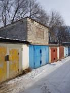Трех уровневый гараж. улица Мухина 85/1, р-н Благовещенск, 24,0кв.м., электричество, подвал.