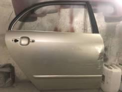 Дверь задняя правая Toyota Corolla 2002