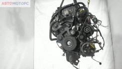 Двигатель Ford Fiesta 2001-2007 2007, 1.4 л, Дизель (F6J)