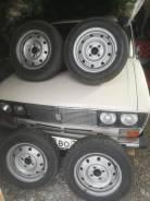 Продам комплект колёс Yokohama Guardex