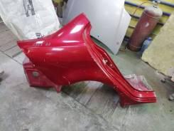 Крыло заднее правое Mitsubishi Lancer CY 4 B11 2013г