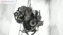 Двигатель Ford Galaxy 2000-2006 2001, 1.9 л, Дизель (ANU)