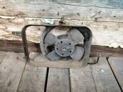 Вентилятор охлаждения основного радиатора ИЖ 2126 ода ИЖ 2717