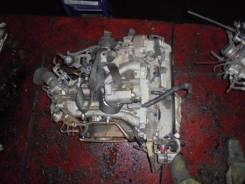 Контрактный двигатель 2TZ-FZE 2wd в сборе