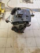 Двигатель в разборе 4В11 Mitsuishi Lancer X 2.0