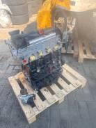 Двигатель CLJ