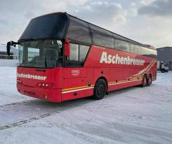 Neoplan. Продаётся автобус neoplan N1116, 55 мест