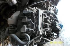 Двигатель с автоматом целиком или в разбор