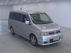 Honda Stepwgn. RF7, K24A