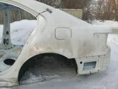 Крыло заднее левое Lexus LS460/600