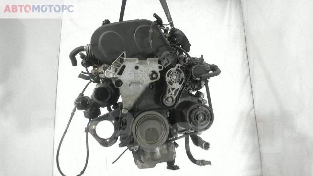 Двигатель Audi A3 (8PA), 2004-2008, 2 л, дизель (BKD)
