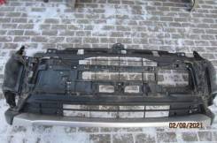 Бампер передний Mitsubishi Outlander 3 GF 2012>