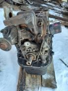 Двигатель в сборе. /4А.