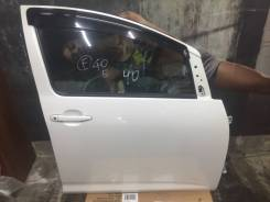 Дверь передняя правая для Toyota Wish, ANE10, ANE10G, ANE11, ANE11W,
