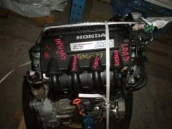Двигатель Honda Insight LD A3
