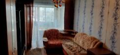 1-комнатная, шоссе Владивостокское 107б. Сахпоселок, агентство, 31,0кв.м. Комната
