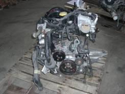 Двигатель 13B Mazda RX 8