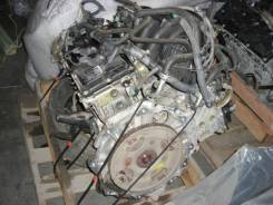 Двигатель VK 56 Infiniti Nissan