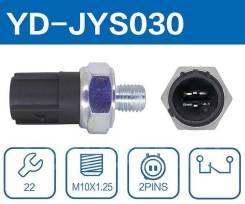 Датчик Давления Масла VTEC. Honda 37250-PNE-G01 Rebol YD-JYS030 YD-JYS030