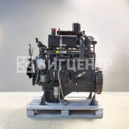 Двигатель Weichai WP6G125E22 (TD226B-6G)