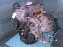 Двигатель Toyota 2AZFE ~Установка с Честной гарантией в Новосибирске