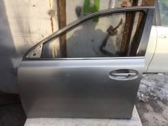 Дверь передняя левая C6Z, Subaru Legacy B4 BM9 EJ253 2010 №47