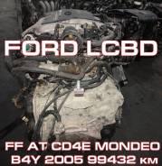 Двигатель FORD LCBD Контрактный | Установка, Гарантия