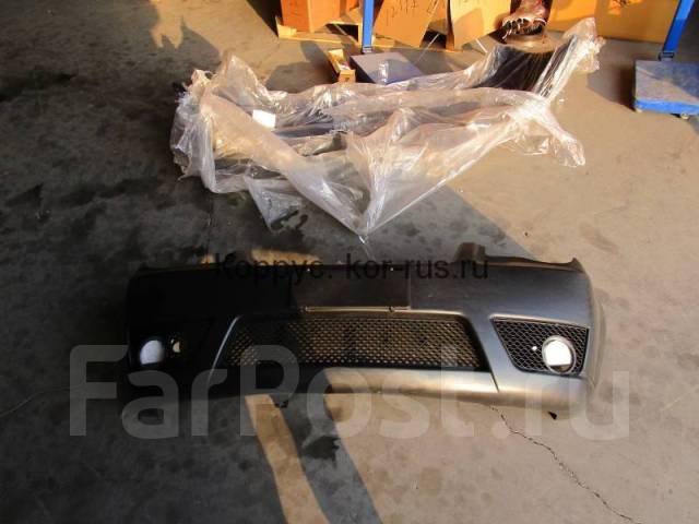 Бампер передний Hafei Brio 2 AB2803B005B3