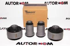 Сайлентблоки 4шт нижних рычагов Suzuki Escudo, Tenacity AAMSU1021, AAMSU1022