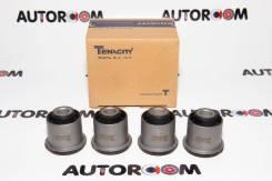 Сайлентблоки 4шт верхних рычагов Mitsubishi L200, Tenacity AAMMI1105