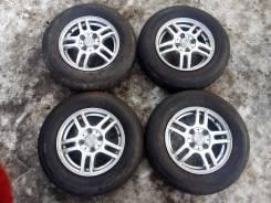 155-80-13 Bridgestone, литьё 4*100.00