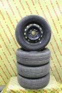 Комплект колес 195/65R14 Toyota Ipsum SXM10