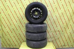 Комплект колес 195/65R14 Toyota Ipsum
