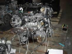 Двигатель 3UR Totota Tundra