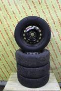 Комплект колес 185/70 R14 Honda Civic EU2