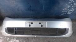 Бампер передний Honda Airwave GJ 2005-2008г GJ1, L15A