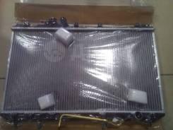 Радиатор охлаждения двигателя Nissan Avenir/Expert W11