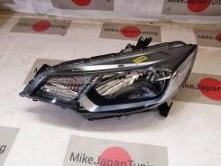 Фара на Honda FIT GK3, GK4, GK5, GK6 W0349 передняя левая
