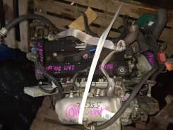 Двигатель B20B RD1, RD2, RF1, RF2 пробег 70т. км.